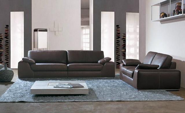 Leather Corner Sofa Manchester