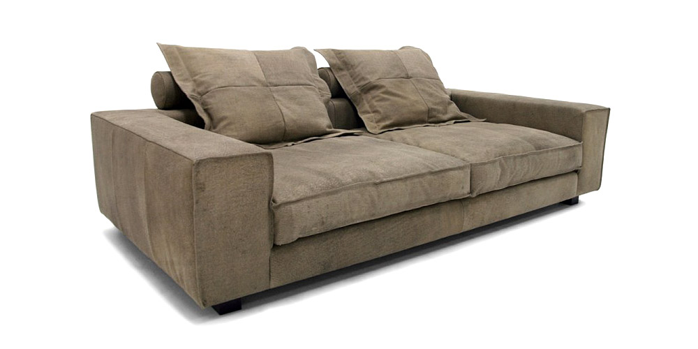 Sofa Without The Library