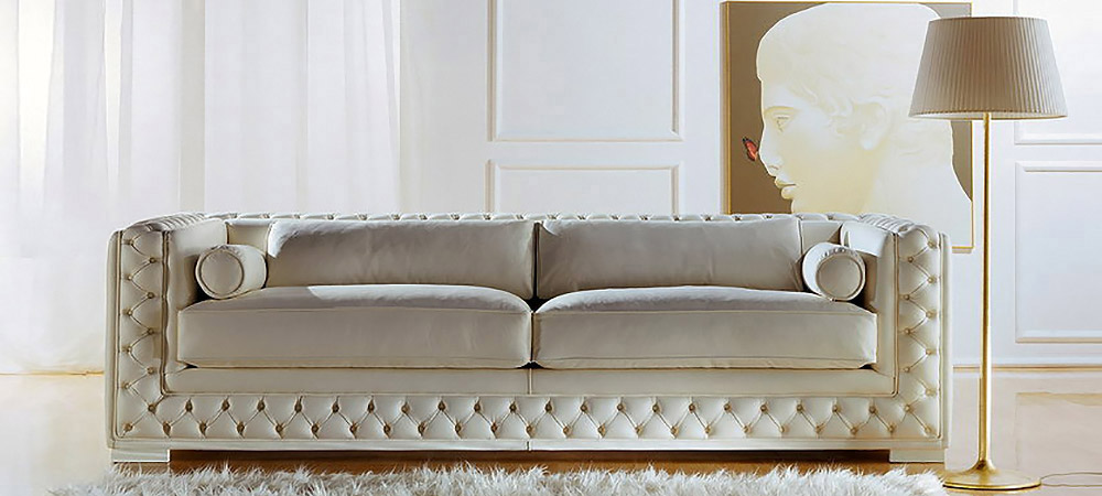 italian leather sofa copperfield by calia maddalena. Black Bedroom Furniture Sets. Home Design Ideas