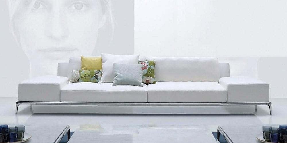Italian Leather Sofa Elegance By Calia Maddalena