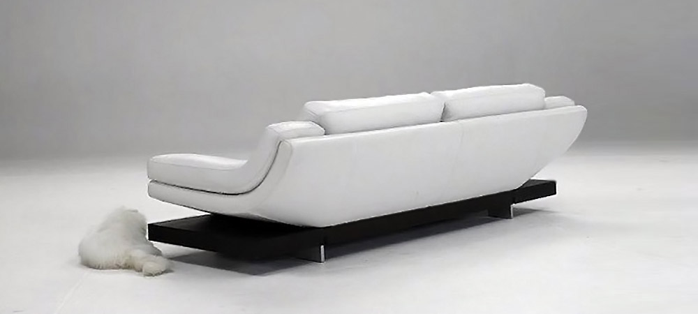furniture italian leather sofa 3 seater leather sofa living