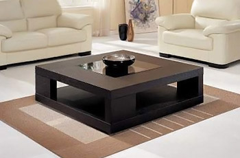 Coffee Tables for Sofa Suits - Calia Maddalena US