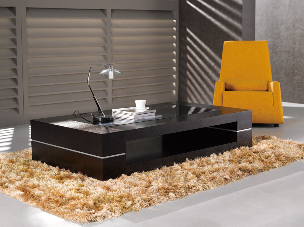 Tables for Living Room: Italian Design and Production
